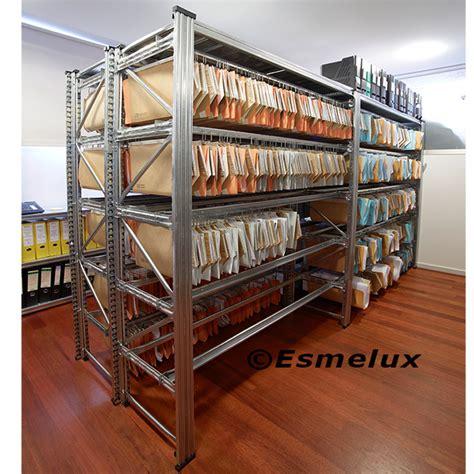 estantes colgantes estantes met 225 licos para carpetas colgantes