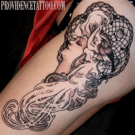 ink link tattoos 314 best mucha nouveau tattoos images on