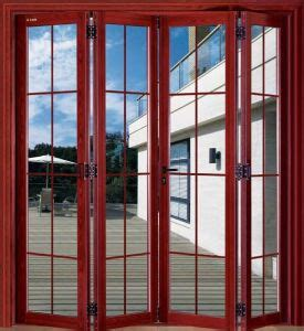 china ritz new design luxury glass aluminium doors