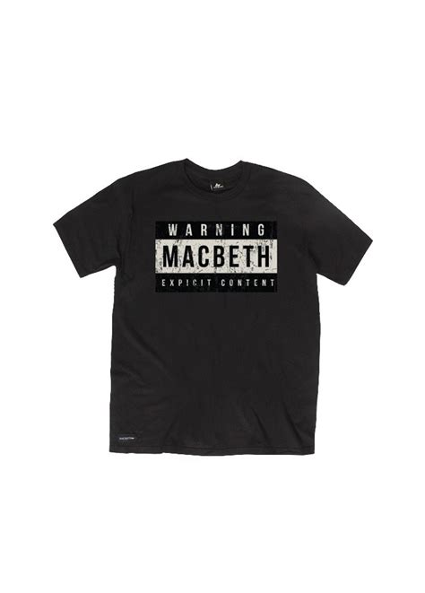 macbeth clothing logo www pixshark images galleries with a bite