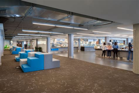 twitter office inside twitter s global headquarters by ia interior architects