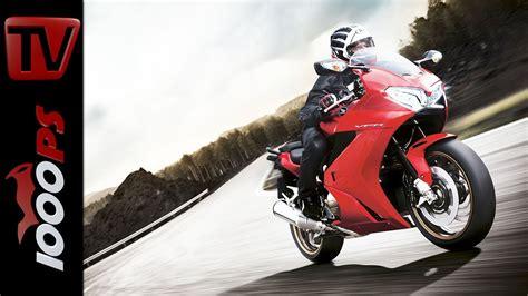 Honda Motorrad Modelle 2018 Preisliste by Testvideo Honda Vfr 800 F 2014 Sound
