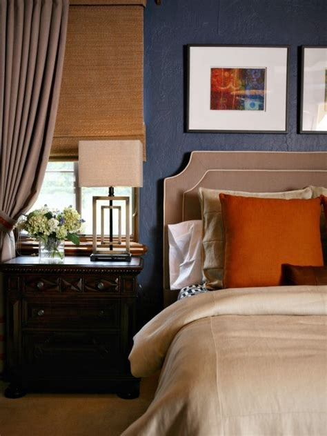 Blue And Orange Bedroom Decor by 17 Ideas About Blue Orange Bedrooms On Navy