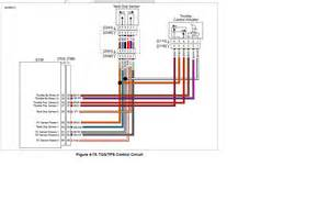 throttle position sensor schematic diagram get free image about wiring diagram