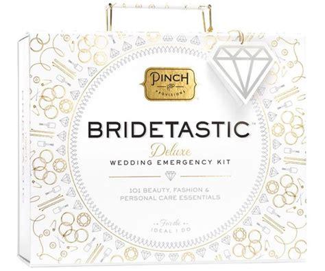 Diskon Tas Emergency Kit bridetastic pinch provisions