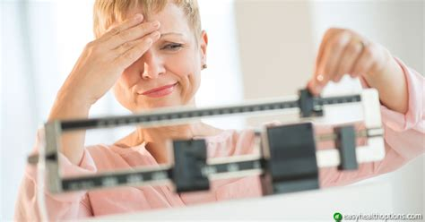 weight management menopause 7 steps to weight loss after menopause easy health options 174