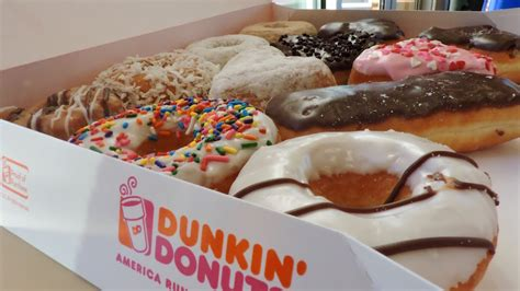 dunkin donuts light menu 7 reasons why dunkin donuts is better than starbucks