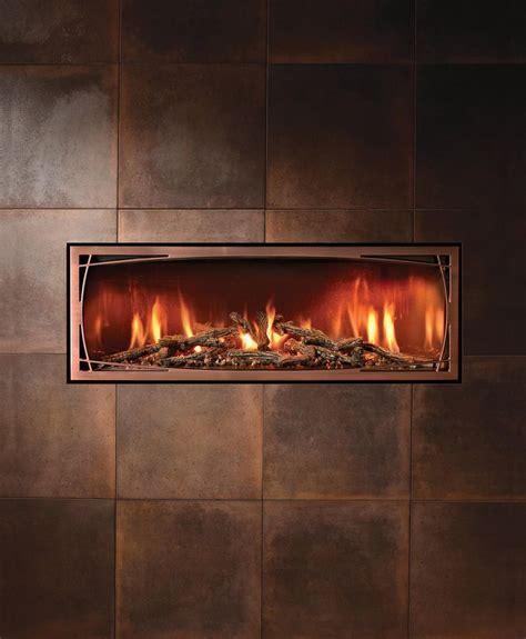 15 Best Fullview Modern Linear Gas Fireplace Images On Linear Gas Fireplace Inserts