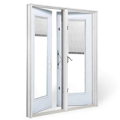jeld wen windows doors  ft garden door rh outswing