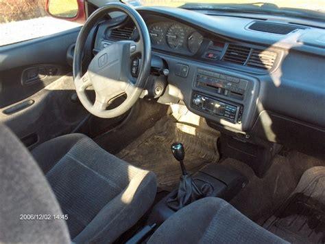 97 Honda Civic Interior by Civic 97 Vs Civic 94 P 225 2