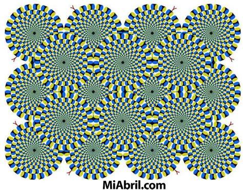 imagenes visuales fijas efectos visuales taringa