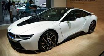 Bmw I8 Hybrid Bmw I8 Sportscar Soon To Launch In India