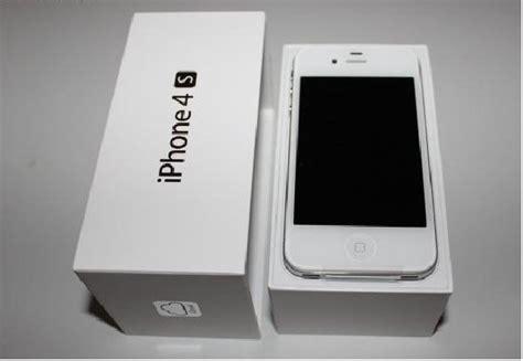 Iphone 4 Original 100 Apple Iphone4s Ha buy 100 original apple iphone 4s 32gb sim free blackberry bold touch 9900 offer united arab
