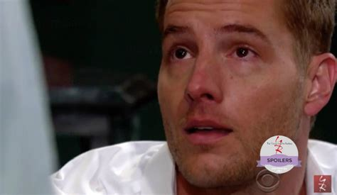 victor newman is dead the young and the restless daily the young and the restless spoilers adam newman