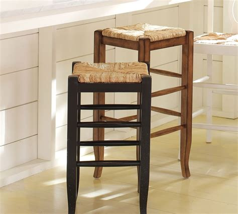 Wicker Backless Counter Stools by Wicker Backless Bar Stools New Furniture