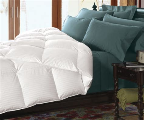 cuddledown comforters down alternative comforter synthetic down comforter
