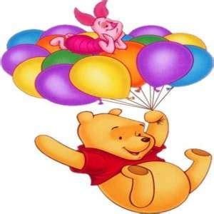 imagenes de winnie pooh con globos winnie pooh388 clip art