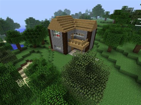 basic house basic house minecraft project