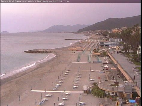 loano web italian webcams liguria