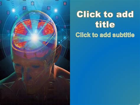 powerpoint themes neurology neurology powerpoint background free download free