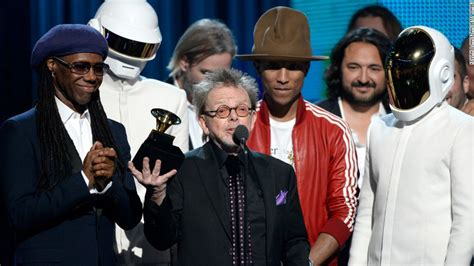 best song grammy 2014 daft wins album and record of the year at 2014