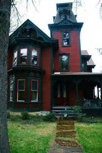 Gothic Victorian Houses by 25 Best Ideas About Gothic House On Pinterest Gothic