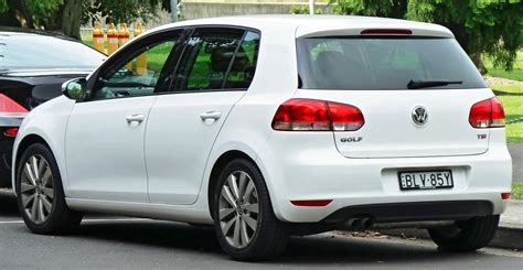 The Comfort Line by File 2009 Volkswagen Golf 5k My10 118tsi Comfortline 5