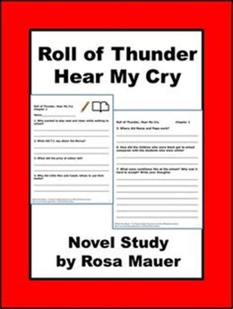 mississippi roll a cards novel books roll of thunder hear my cry on thunder great