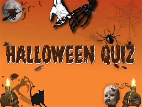 halloween themed quiz questions halloween themed quiz curry night the jolly sailor