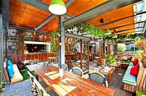 Top 10 Bars In Sydney Cbd by Rooftop Bars Sydney Hcs