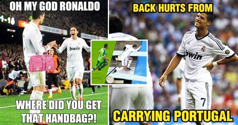 Cristiano Ronaldo Memes - top 15 cristiano ronaldo memes that are savage af