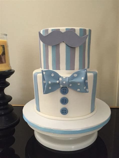 Bow Tie Baby Shower Cake by Best 25 Bow Tie Cupcakes Ideas On Bow Tie