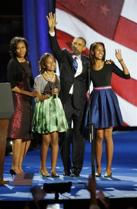 first family obama obama readies first family for four more years ny daily news