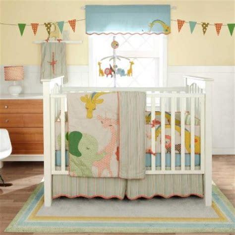 banana fish crib bedding bananafish migi circus baby bedding collection baby