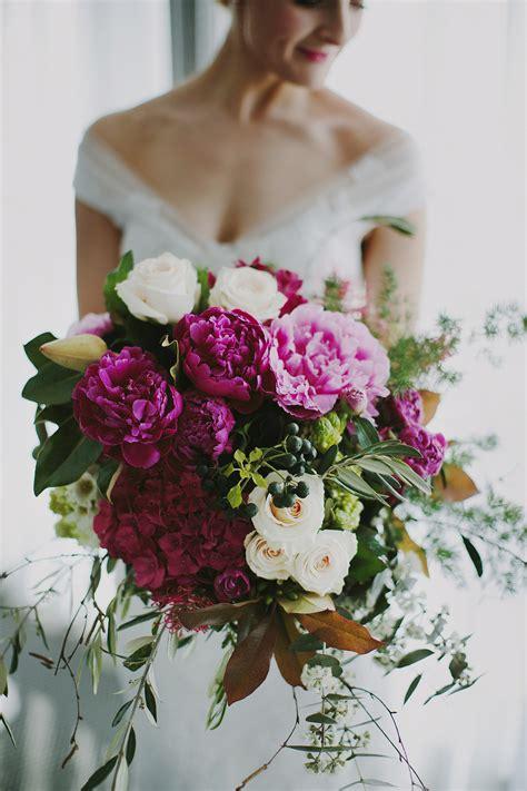 Olive Magenta Flower best of 2015 bouquets nouba au best of 2015 bouquets