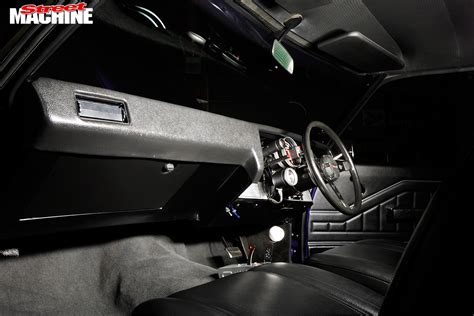 Holden Hq Interior by 383 Cube And 1971 Holden Hq Monaro
