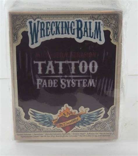 wrecking balm tattoo removal cream walmart 17 of 2017 s best wrecking balm ideas on