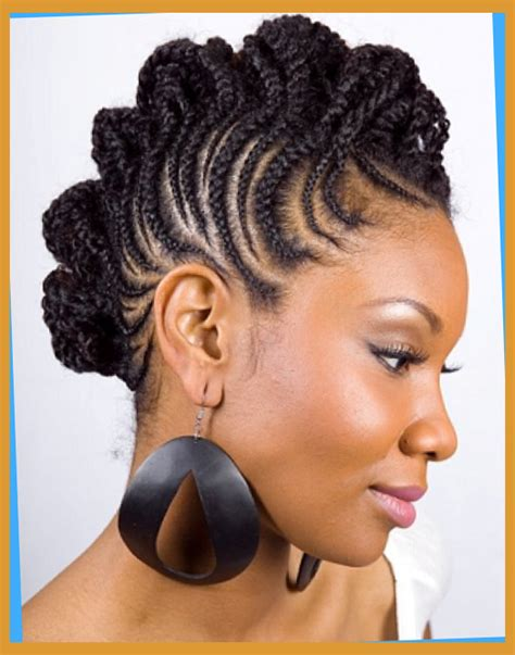 afro braids minmising the appearance of a receding hairline may 2016 clever hairstyles page 3