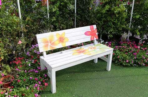 bench painting ideas 59 outdoor bench ideas seating pictures designs