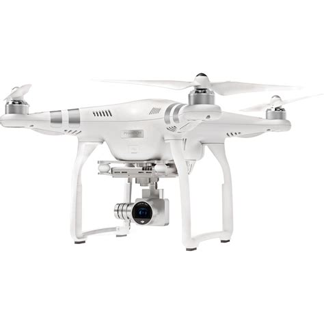 Dji Phantom 3 Advance Dji Phantom 3 Advanced Quadcopter With 2 7k Cp Pt 000160