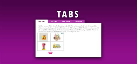 tutorial tabs jquery ui tabs with css3 pure css3 tabs without the help of jquery