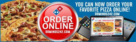 domino pizza order domino s pizza nassau nassau paradise island bahamas