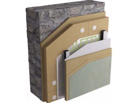 pannelli per coibentazione interna sistema di coibentazione interna a secco delle pareti