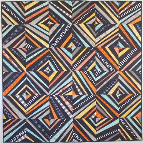 Designing Quilts by Modern Quilt Design 7 Tips For Getting Started