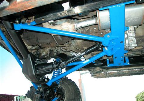 Calmini Suzuki Samurai Calmini Suzuki Samurai Calmini Suspension Lift Kits And