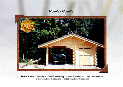 manufacturer of garages carports roofed open sided