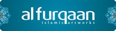 design majalah islami al furqaan islamic artworks