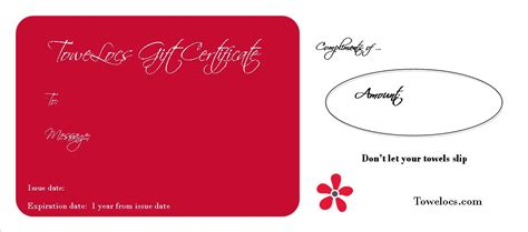 Create Gift Cards Online - make your own gift card km creative