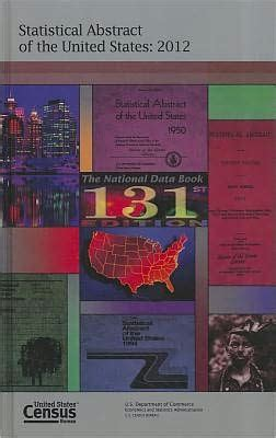 united states bureau of the census statistical abstract of the united states by u s census