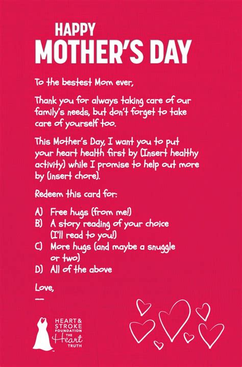 best mothers day cards mothers day cards messages 2017